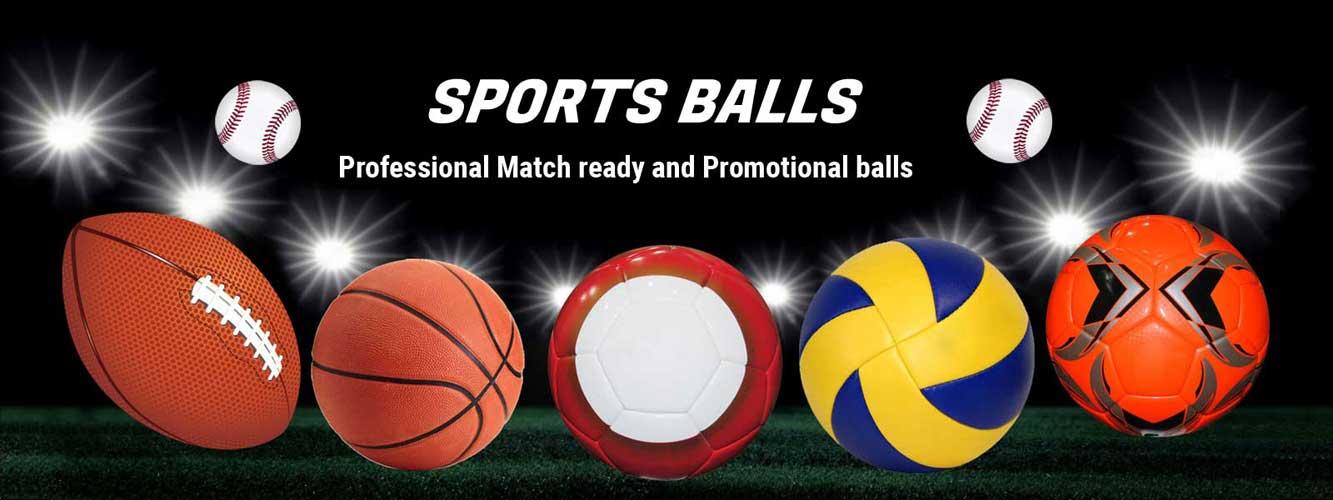 Gag Wears Sports Balls