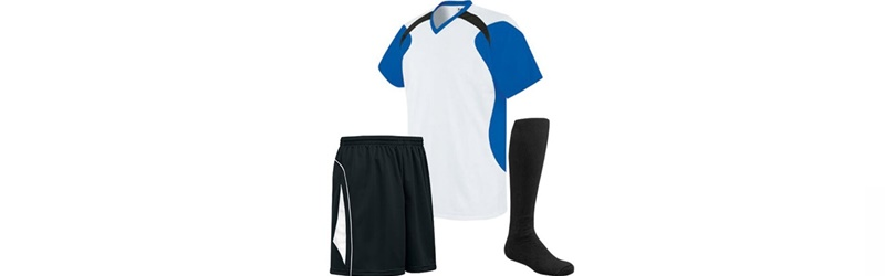 Soccer Uniforms: Crafted With Excellence