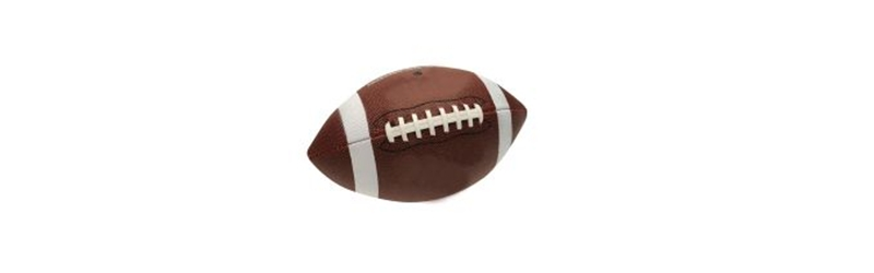 Who is the best American Football Manufacturer
