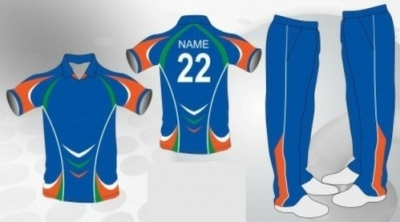Cricket Uniforms for a Different Identity to You Team