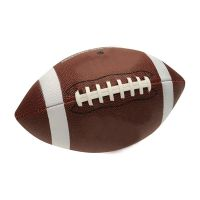 Custom American Football Ethiopia