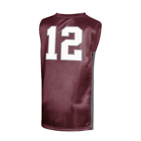 Basketball Jerseys Manufacturers in Thailand