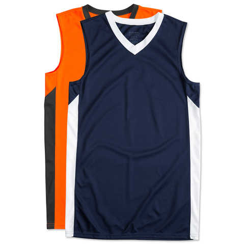 Basketball Tops Manufacturers in Noida