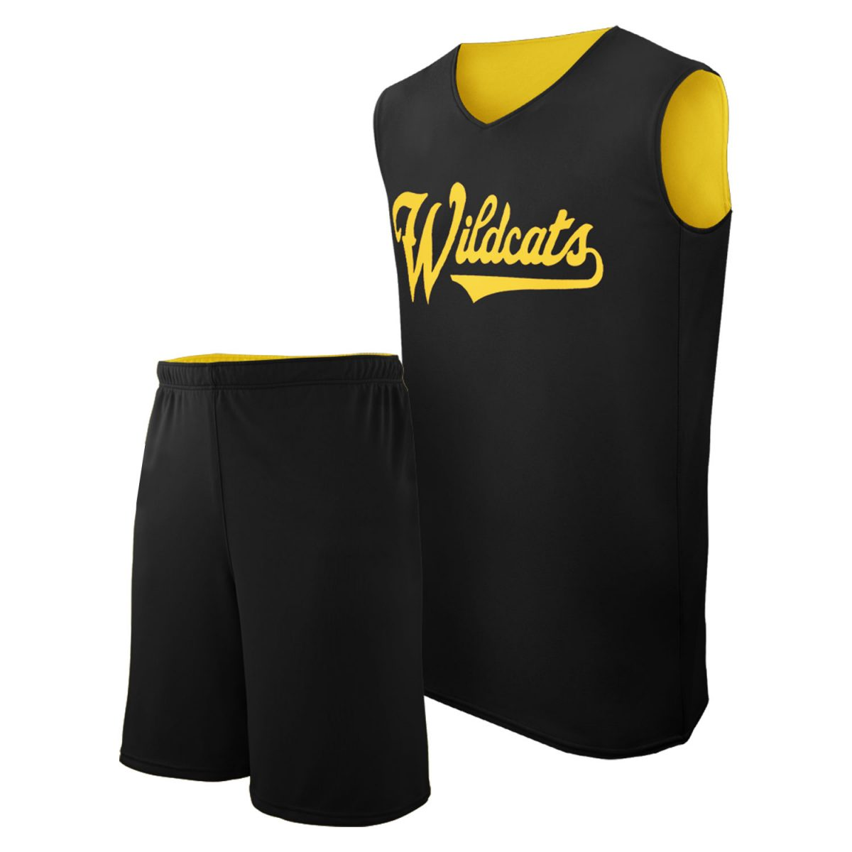 Boys Basketball Uniforms Manufacturers in Meerut