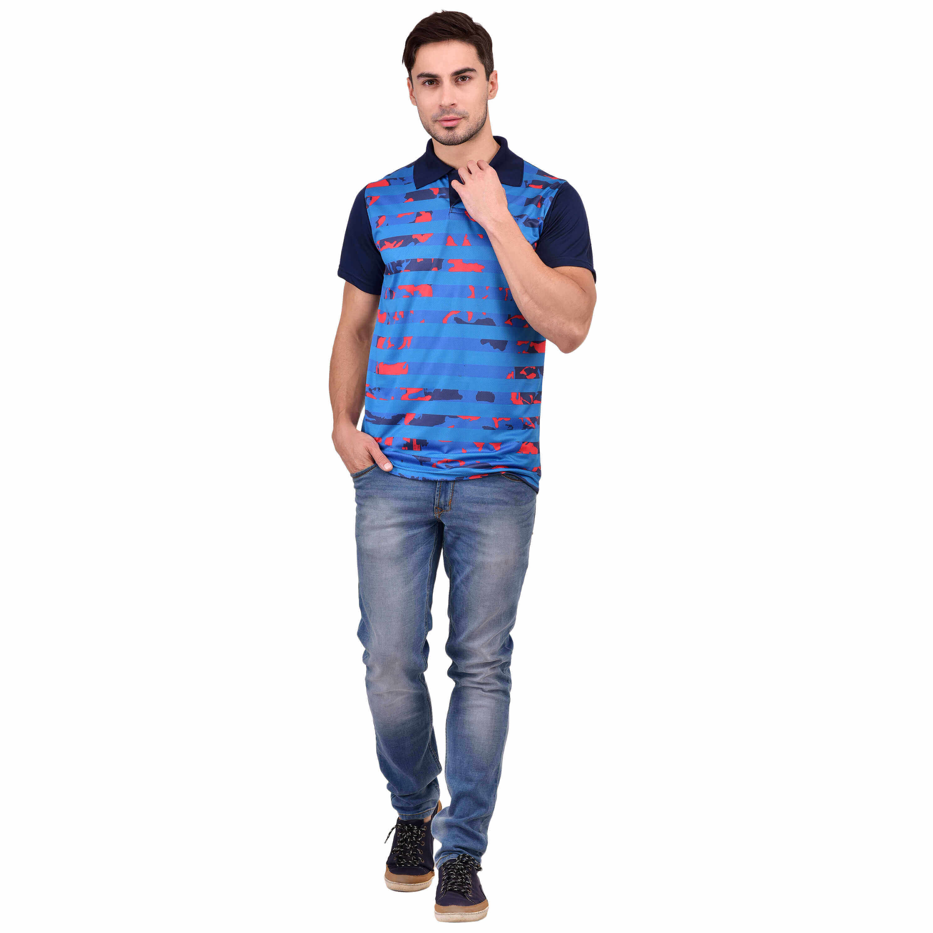 Cool T Shirts Manufacturers in Srinagar