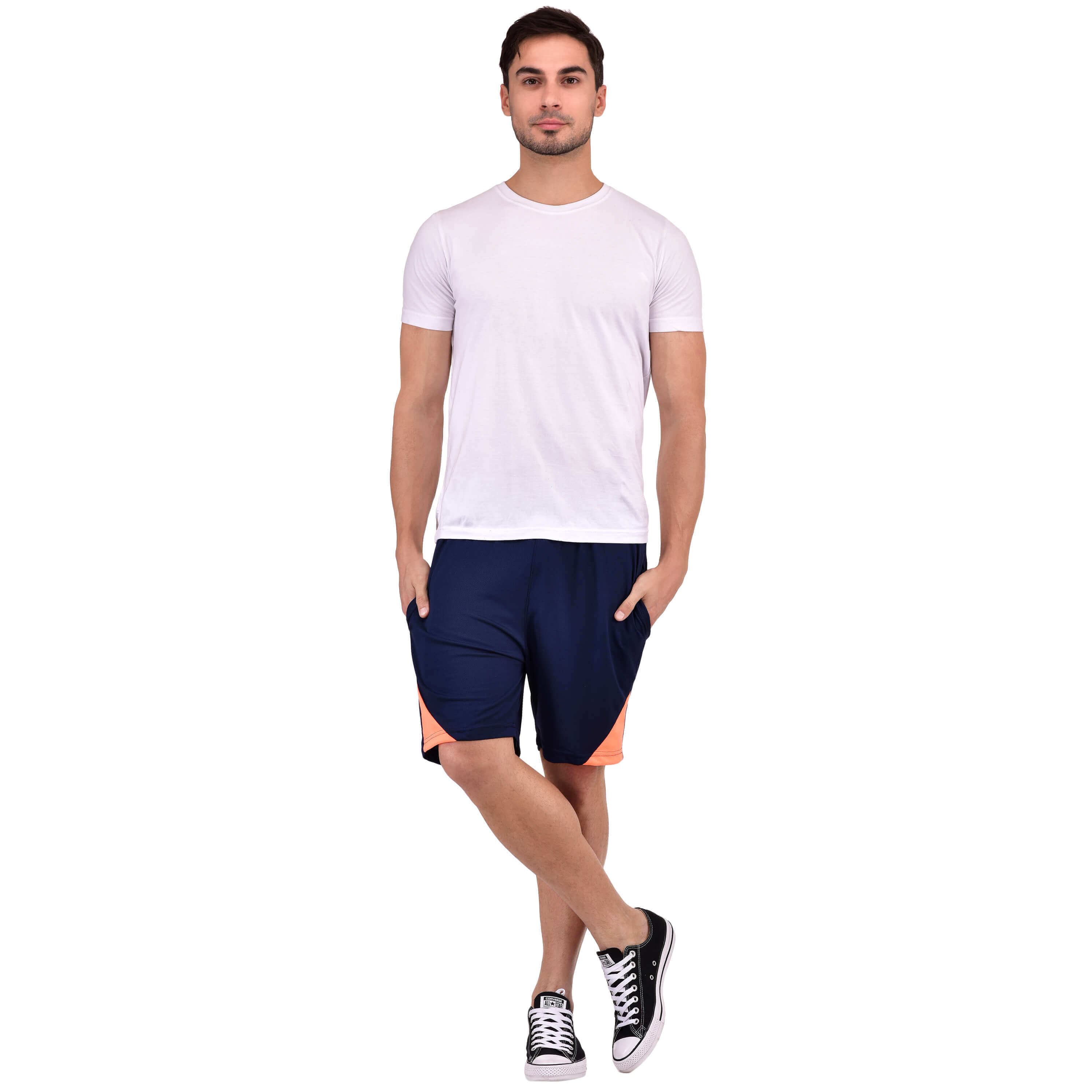 Cotton T Shirts Manufacturers in Srinagar