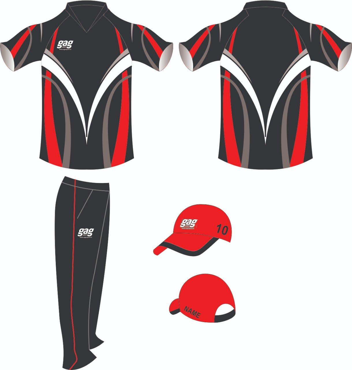 Cricket Clothing Manufacturers in Jalandhar in Austria