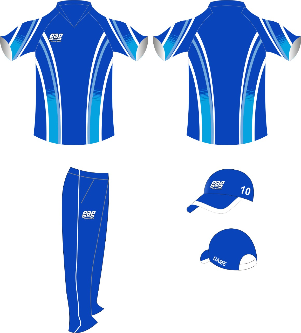 Cricket Shirts Manufacturers in Jalandhar in South Korea