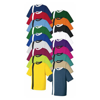 Custom Soccer Jerseys Manufacturers in Saharanpur