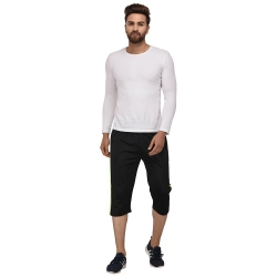 Fitness Clothing Manufacturers in Solapur