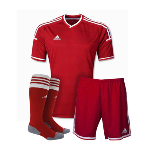 Football Uniforms Manufacturers in Azerbaijan