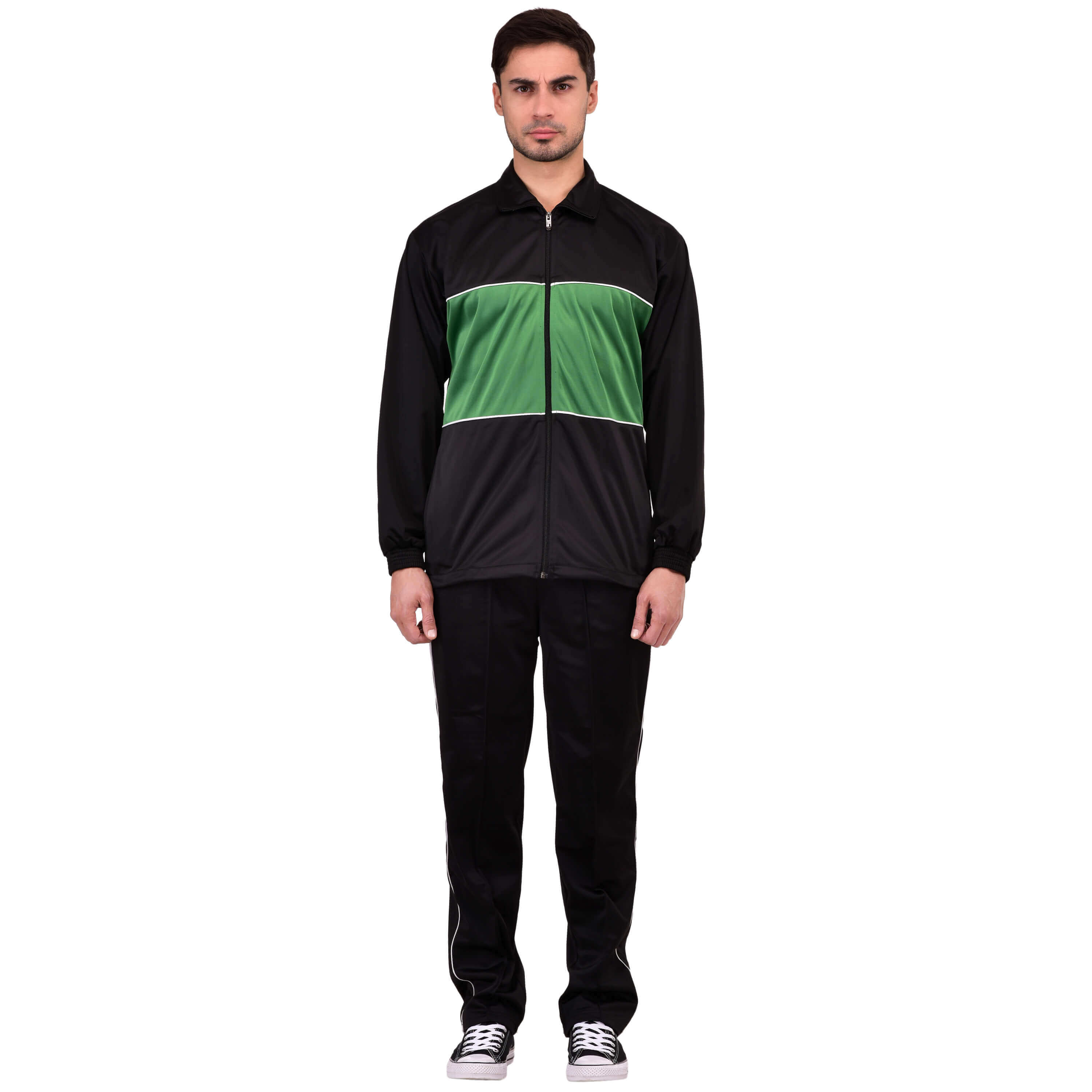 Full Tracksuit Manufacturers in Noida