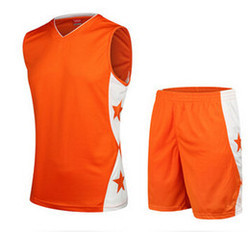 Girls Basketball Uniforms