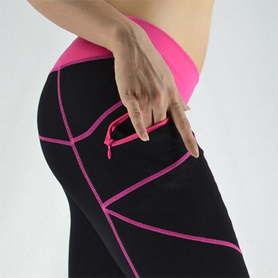 Gym Leggings Manufacturers in Belgium