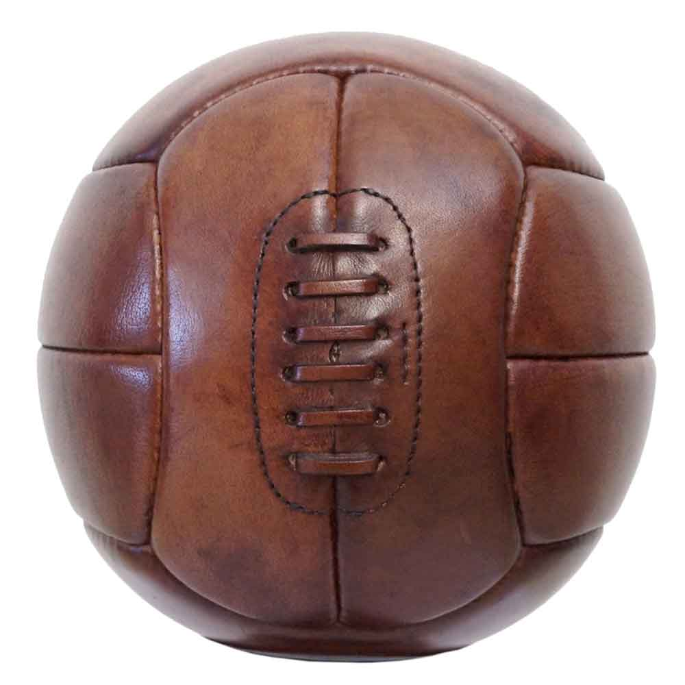 Leather Soccer Balls