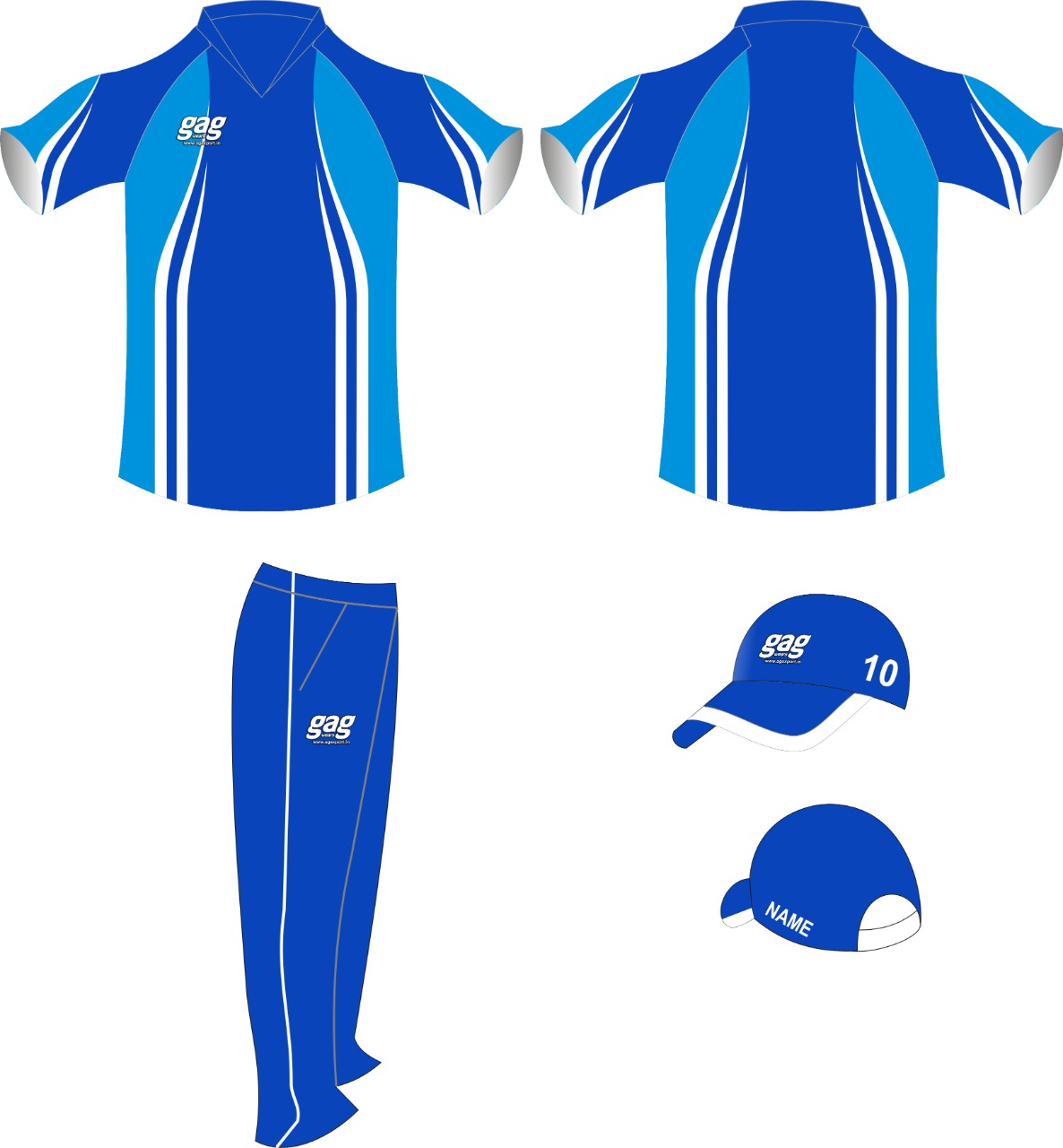 Mens Cricket Trousers Manufacturers in Jalandhar in South Korea