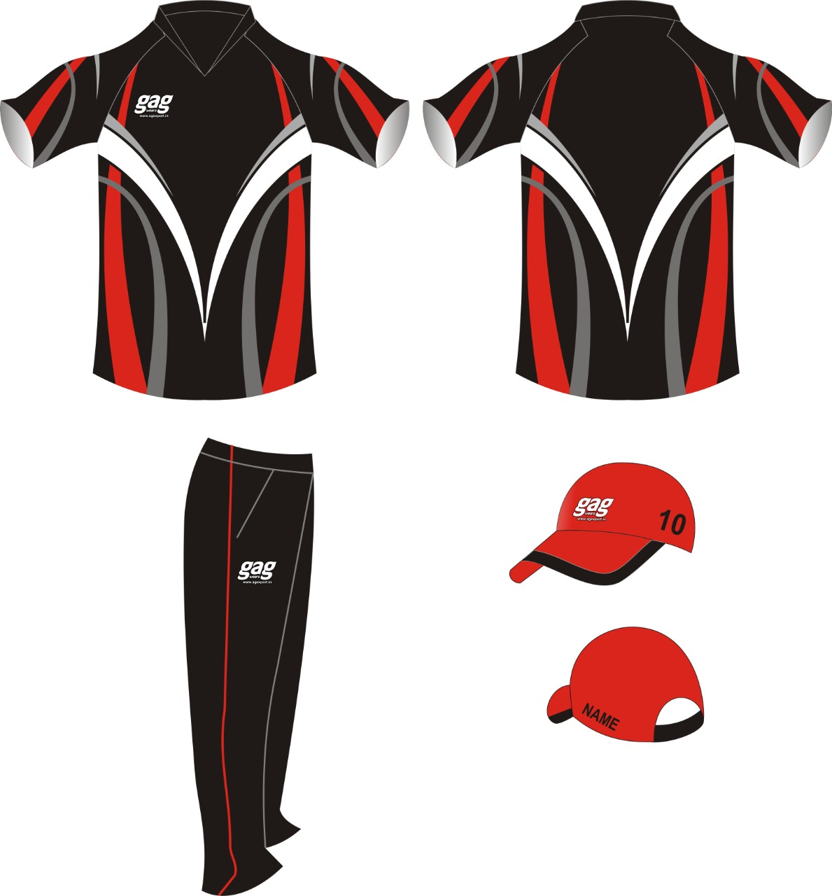 Mens Cricket Uniform Manufacturers in Jalandhar in South Korea