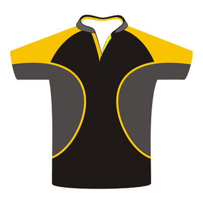 Mens Rugby Uniform Manufacturers in Rajkot