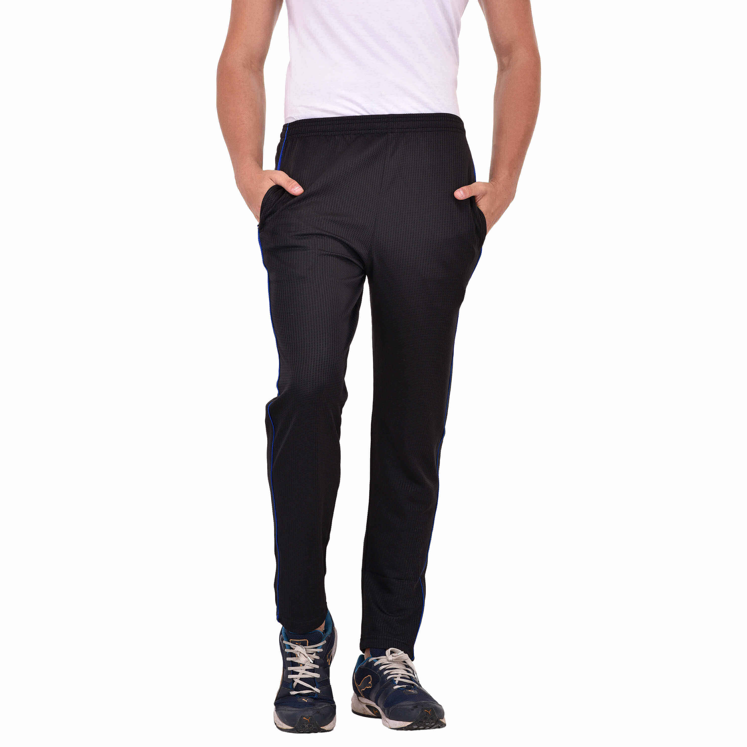 Mens Tracksuit Bottoms Manufacturers in Noida