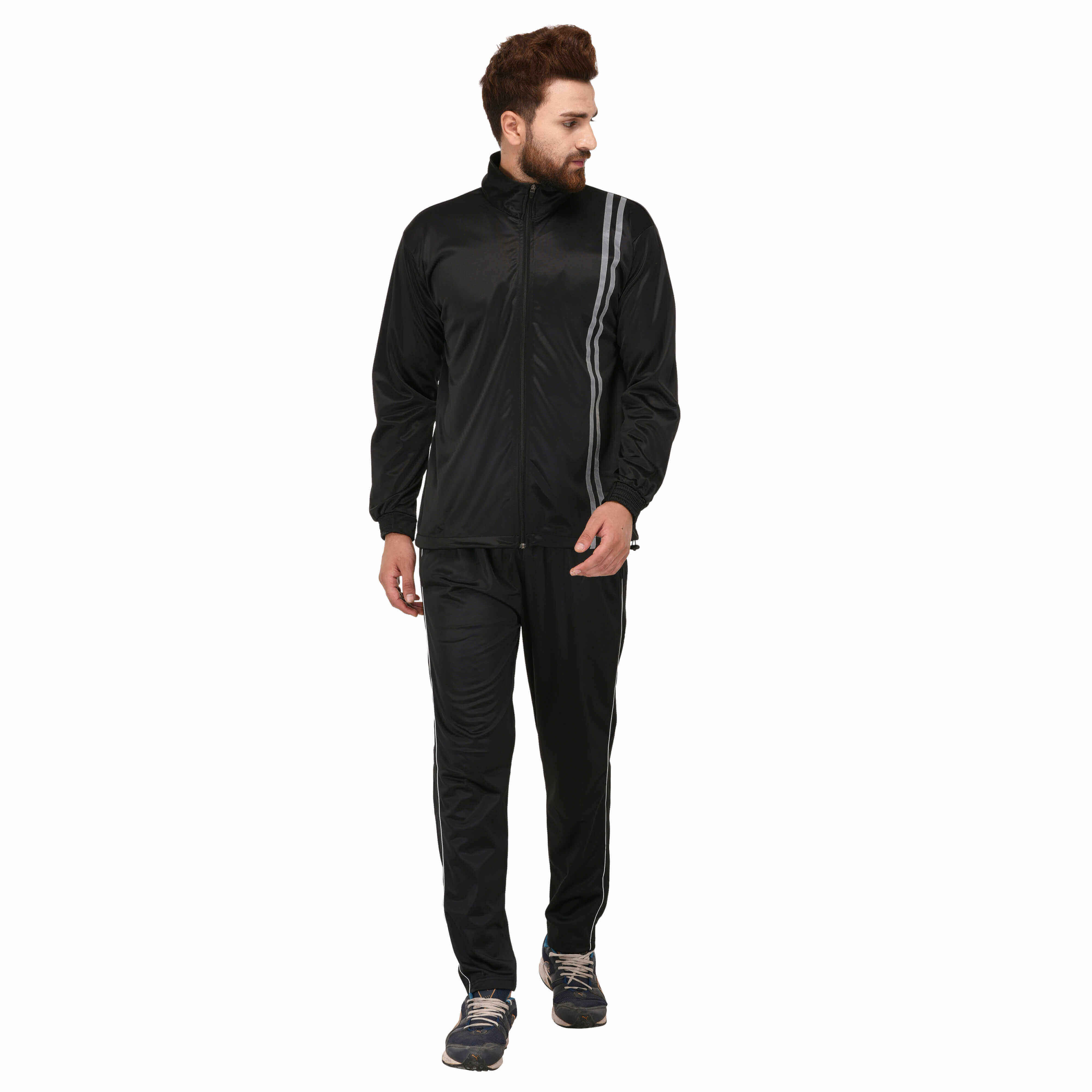 Mens Tracksuit Set Manufacturers in Noida