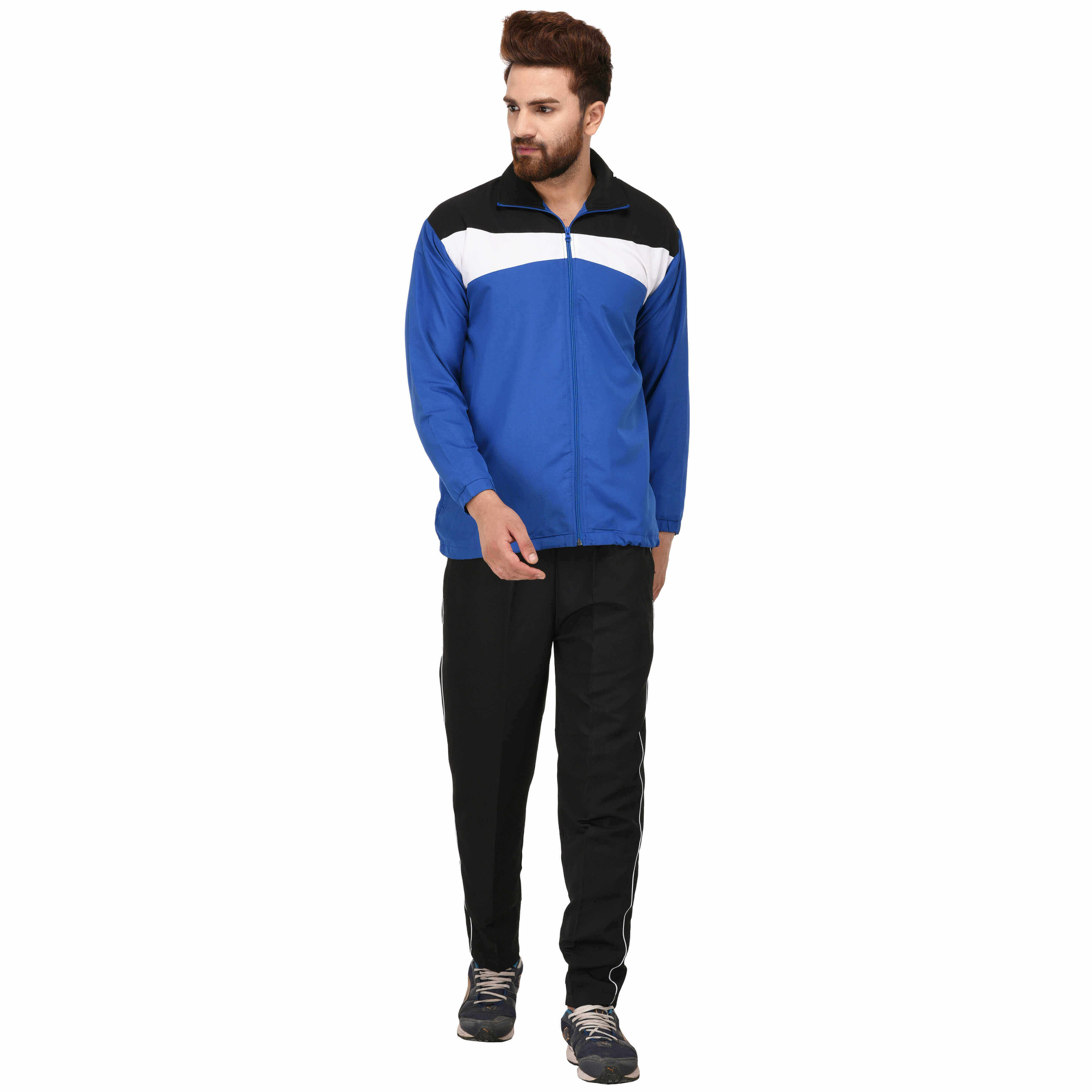 Mens Tracksuits Manufacturers in Noida