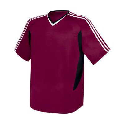 Personalized Soccer Jersey Manufacturers in El-salvador