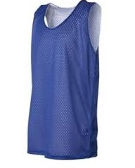 Reversible Basketball Jerseys Manufacturers in Noida
