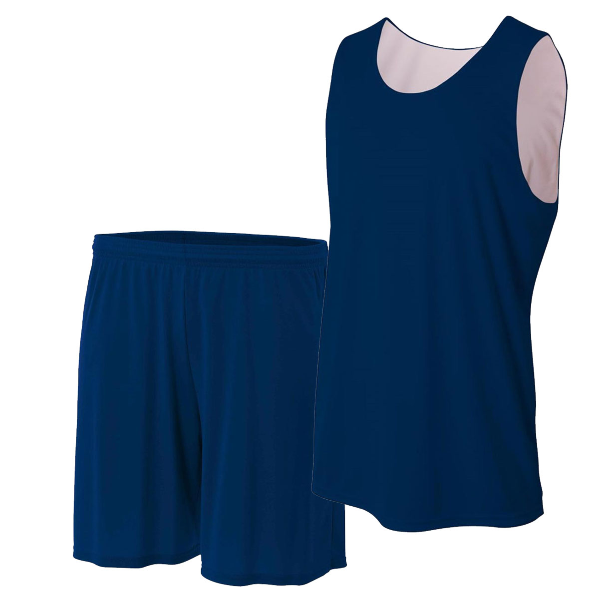 Reversible Basketball Uniforms Manufacturers in Noida