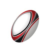 Custom Rugby Ball Spain