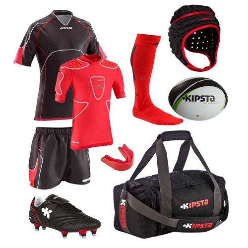 Rugby Gear Manufacturers in Bahrain