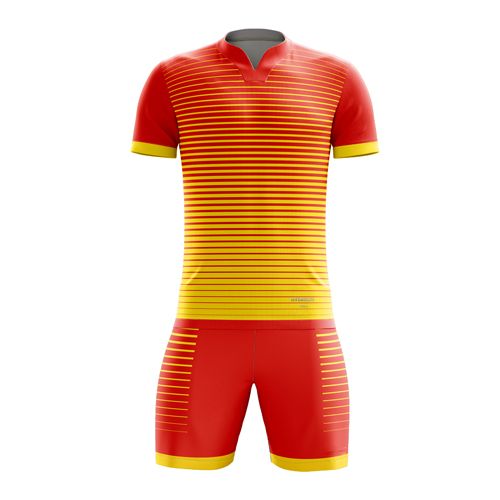Soccer Kits Manufacturers in Jalandhar in Bangladesh