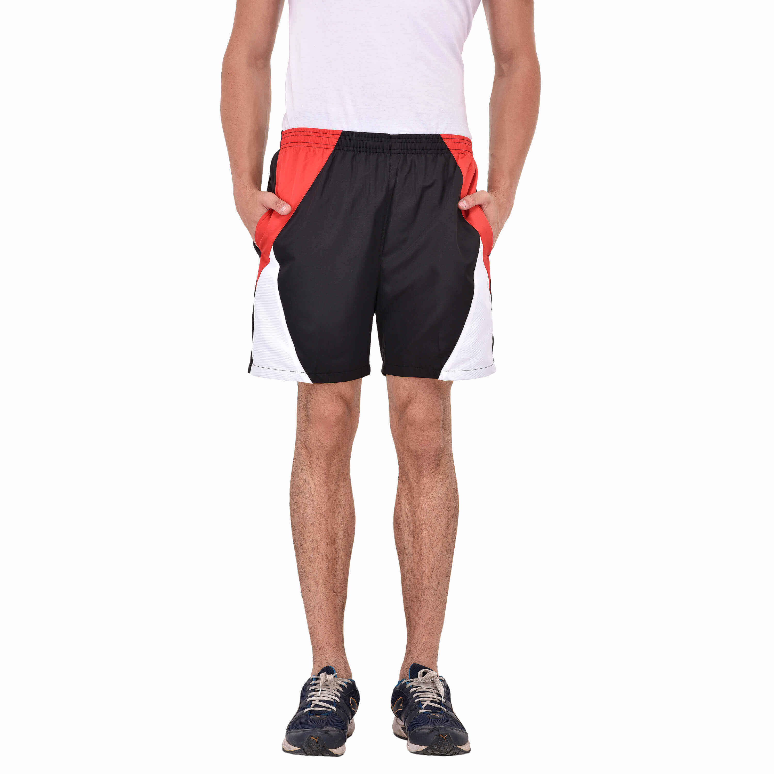 Soccer Shorts Manufacturers in Angola