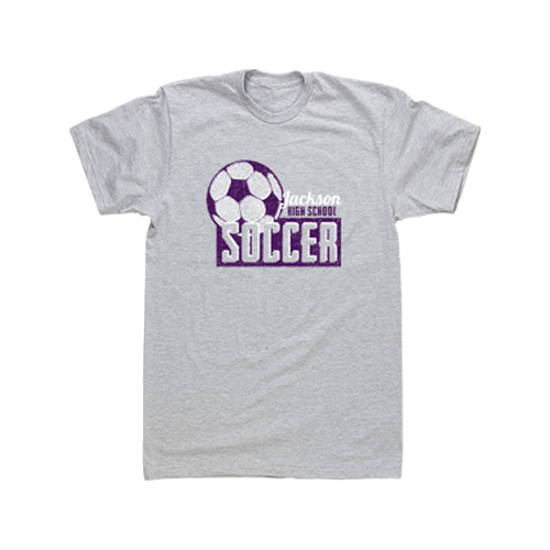 Soccer T Shirts Manufacturers in Pune