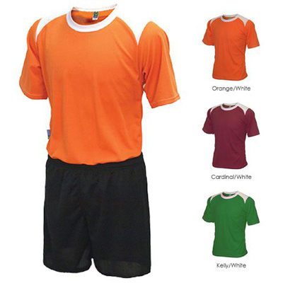 Soccer Team Jerseys