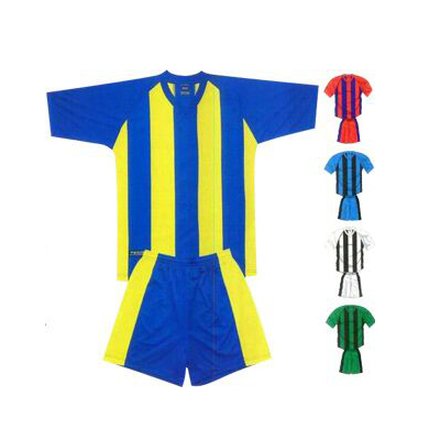 Soccer Uniform Kits Manufacturers in Saharanpur