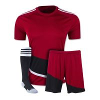 Soccer Uniform Manufacturers and Exporters in India