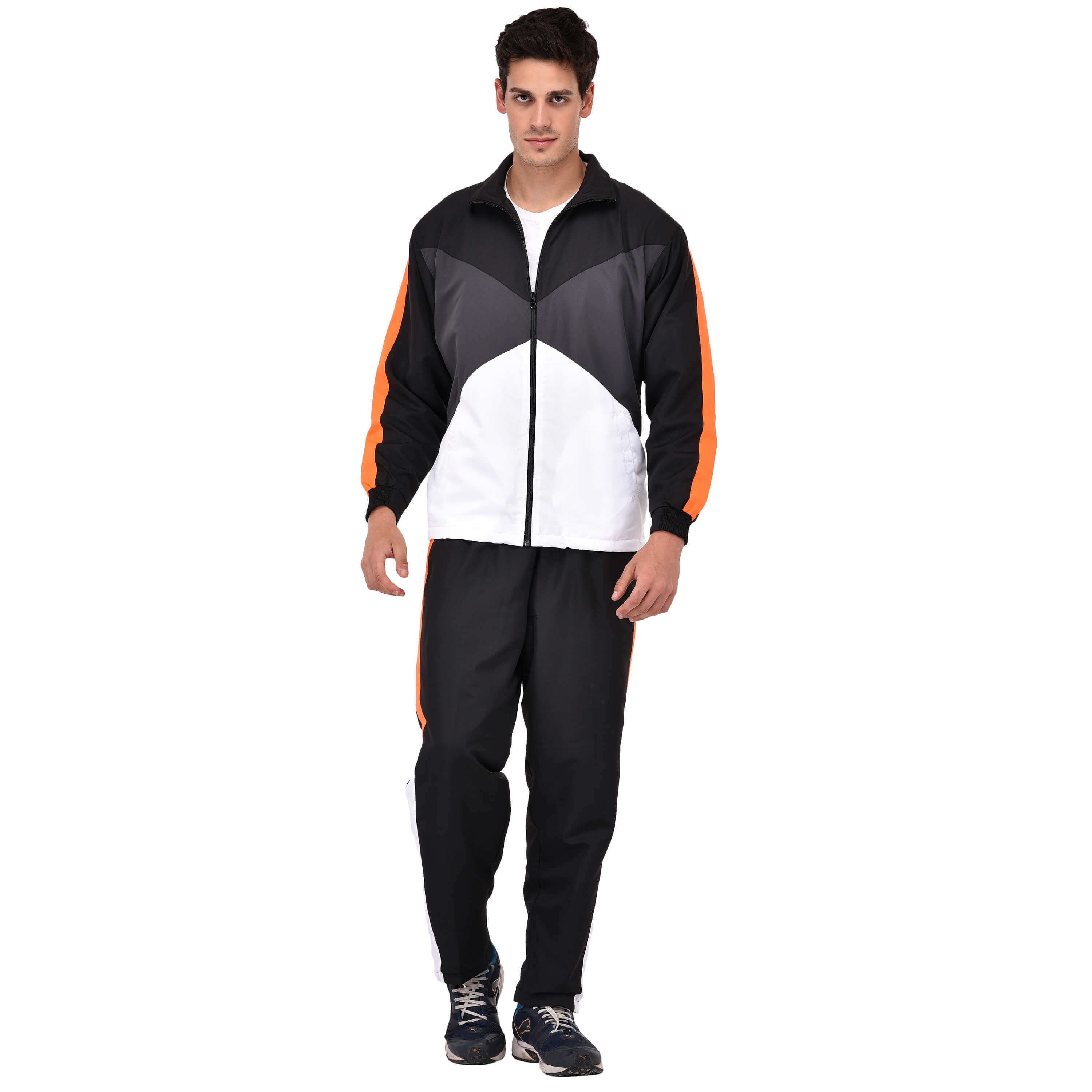 Sports Tracksuit Manufacturers in Solapur