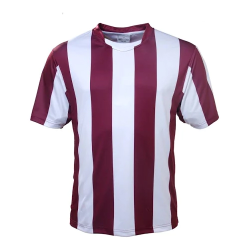 Sublimation Football Jersey Manufacturers in Jalandhar in South Korea