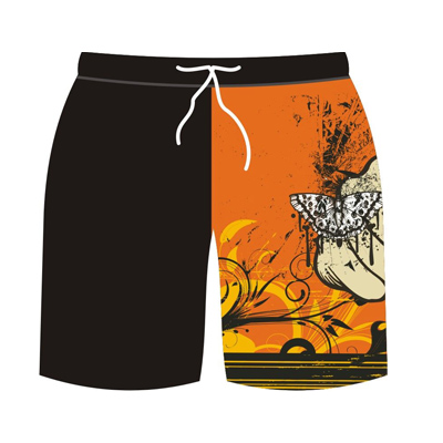 Sublimation Football Shorts