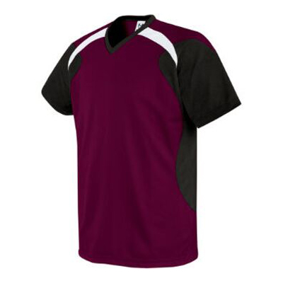 Sublimation Soccer Jersey Manufacturers in Czech-republic