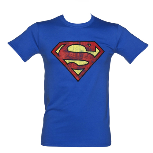 Superman T Shirt Manufacturers in Australia
