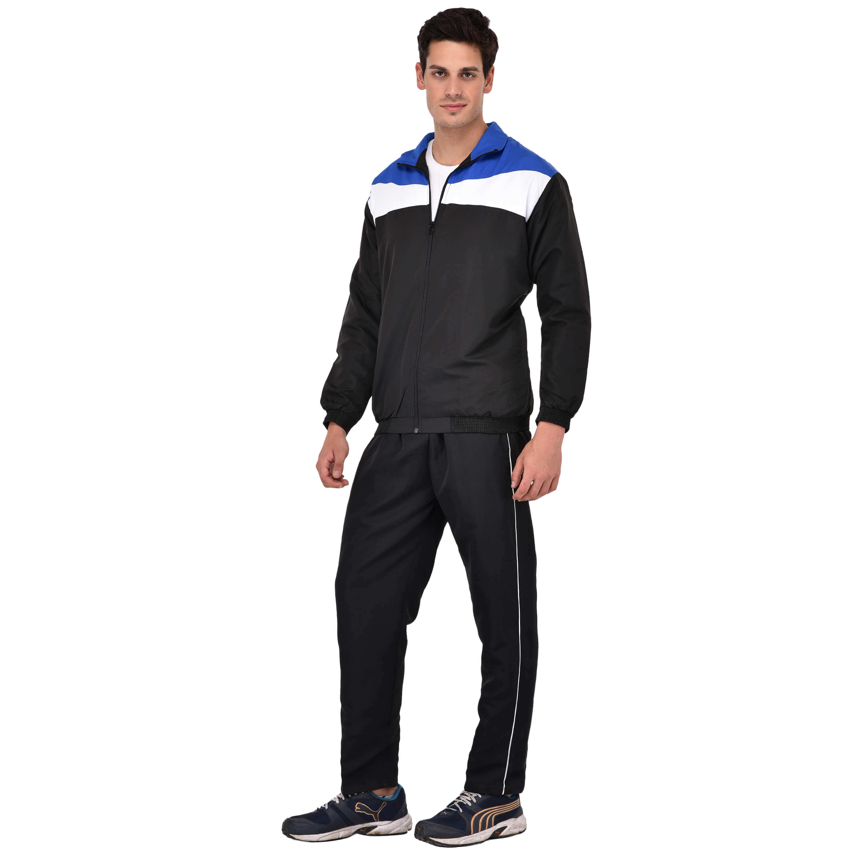 Tracksuit Set Manufacturers in Solapur