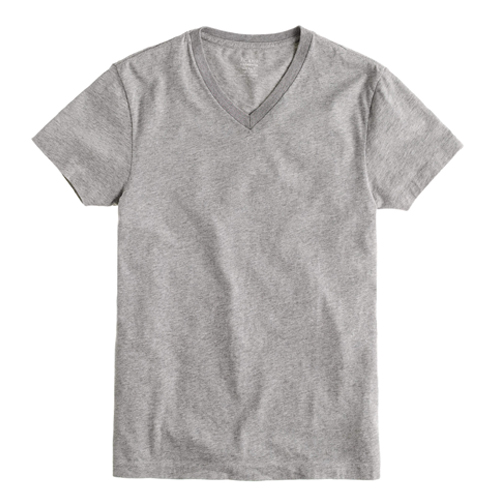 V Neck T Shirts Manufacturers in Bahrain