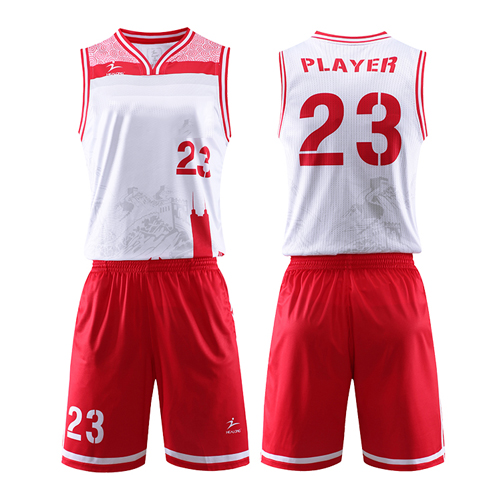 Wholesale Basketball Jerseys Manufacturers in Srinagar