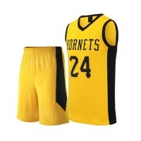 Basketball Jersey Design Manufacturers in Meerut
