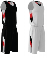 Custom Reversible Basketball Jerseys Manufacturers in Meerut