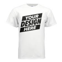 Custom T Shirts Manufacturers in Meerut