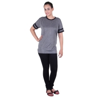 Ladies Sports Tops Manufacturers in Saharanpur