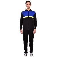 Mens Black Tracksuit Manufacturers in Angola