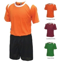 Soccer Team Jerseys Manufacturers in Bangladesh